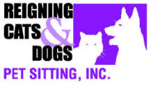 Pet Sitter Howard County